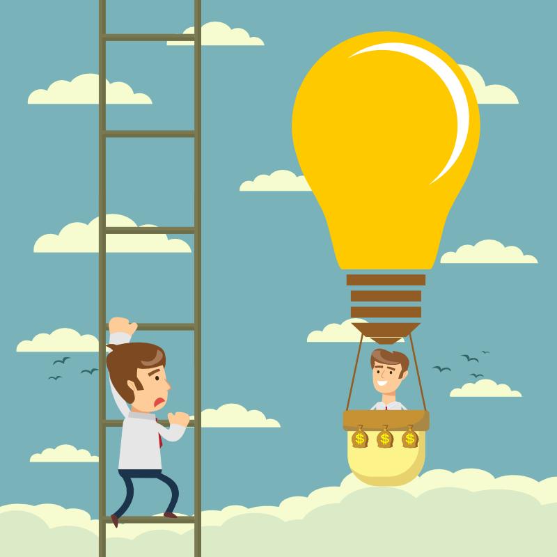 Cómo potenciar tu Ventaja Competitiva