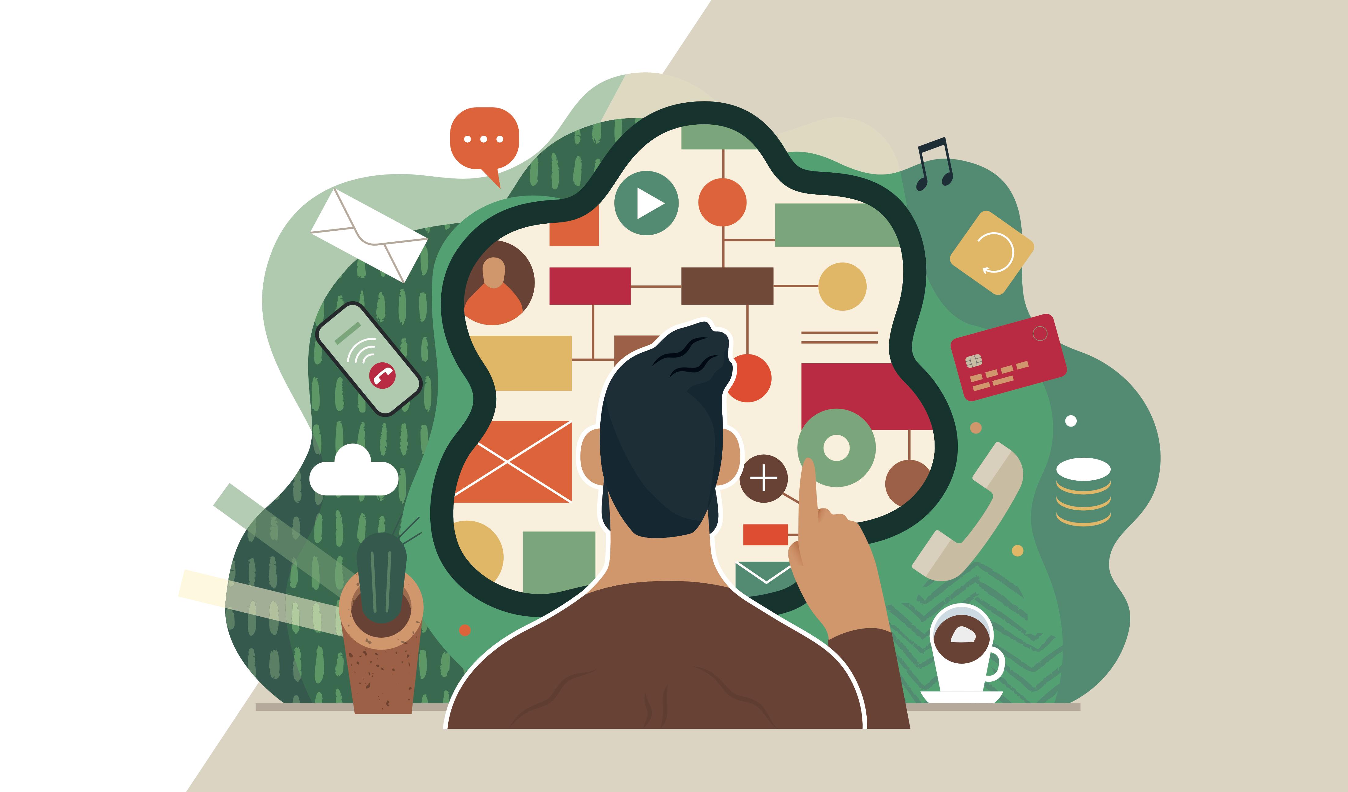 La Experiencia del Cliente y el éxito en los negocios